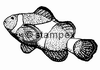 diving stamps motif 2995 - Fish