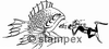 diving stamps motif 2354 - Photography